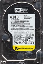 Western Digital WD4000FDYZ 4TB 64MB Cache Enterprise Internal Hard Drive